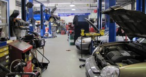 Clark County Auto Repair Services
