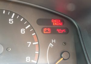 Check Engine Light in Battle Ground by Art Morse Auto Repair